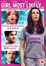Girl Most Likely [DVD] [2013], DVD | 5055761900934 | New
