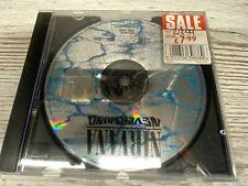 Nevermind - Nirvana 1991 No Inserts