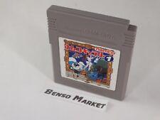 NAMCO GALLERY VOL. 1 - NINTENDO GAME BOY GB JP JAP GIAPPONESE ORIGINALE DMG-ANGJ