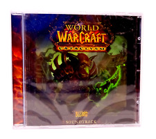 Wow-Cataclysm Collectors Edition Soundtrack | Ost nuevo
