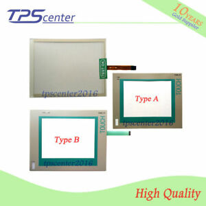 Touchscreen for PANEL PC PANELSYSTEM TOUCH 12 TFT with overlay