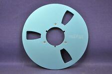 Revox NAB Alu Spule - BLAU / BLUE 26,5 cm für A77 B77 A700