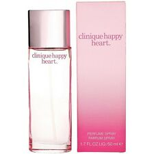 Happy Heart by Clinique Eau De Parfum Spray 50ml 020714170479