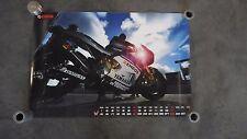 Yamaha YZR-M1 Featuring Semakin Di Depan Dealer Exclusive Poster
