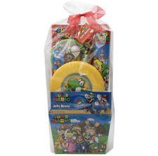 Super Mario Nintendo Easter Basket