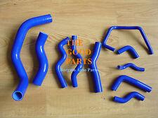 SILICONE RADIATOR HOSE NISSAN SILVIA 200SX 240SX S13 S14 S15 SR20DET BLUE