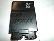ZÜNDBOX CDI HONDA CBR 1100 XX-sc35, MATB G 976 T