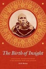 The Birth of Insight: Meditation, Modern Buddhism, and the Burmese Monk Ledi ...