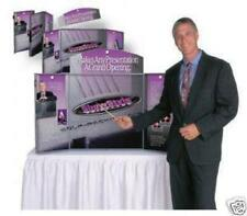 Showstyle Tabletop Tradeshow Display Exhibit New