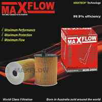 Buy Maxflow® Oil Filter suit Peugeot 307 T5 T6 HDi TD 1.6L DV6TED4 Oil Filter