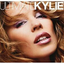Kylie Minogue Pop 1980s Music CDs & DVDs