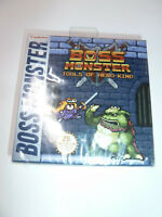 Boss Monster Tools of Hero-Kind card game expansion set fantasy Brotherwise NEW!