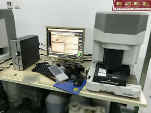 Used Noritsu Film Scanner HS-1800 with 120/135 Film Carrier,EZ Controller,Dongle