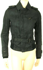 G-Star Jacke Jacket Jeans Blau Gr. XS