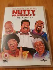 Eddie Murphy is The Klumps Nutty Professor II The Klumps DVD