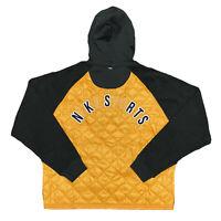 Nike Sportswear NSW Fleece Pullover Hoodie BV4601-355 Mens Size XL $120