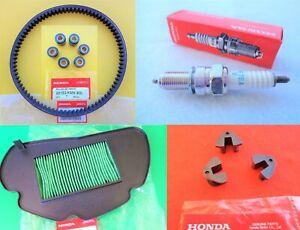 GENUINE Honda PCX125 SERVICE KIT 2009 2010 2011 2012 **UK STOCK**