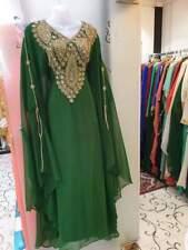 Año Nuevo Especial Dubái Caftanes Abaya Vestido Elegante Largo Farasha Ms