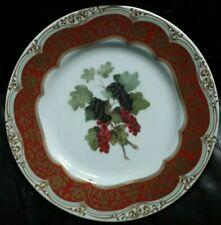 Winterthur 'Andrea by Sadek' collectors plate.