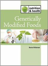 Genetically Modified Foods (Nutrition and Health)