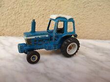 TW-20 FORD FARM TRACTOR 1/64 DIECAST ERTL