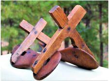Antique Wooden Sawbuck Pack Saddle, Western Americana, Western Decor