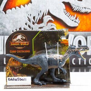 NEW Mattel Jurassic World Dino Escape Monolophosaurus ONLY Action Figure Kenji