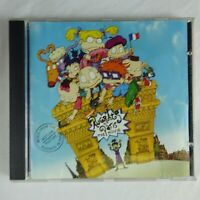 Rugrats in Paris The Movie Soundtrack CD Various Artists