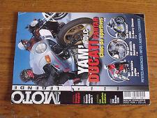 10µ Revue Moto Legende n°102 Yamaha RDLC Ducati PantahG.Burggraf Magneto 500XR14