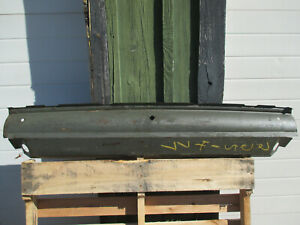 Mopar NOS 1962-65 Plymouth Dodge B Body Wagon Tail Gate Opening Sill PNL 2251477