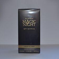 Magic Night, Eau de Parfum, Маджик найт, 50 ml. NOVAYA ZARYA НОВАЯ ЗАРЯ