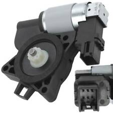 Front Driver Side Power Window Lift Regulator Motor For  Mazda 3 5 6 CX-7 CX-9