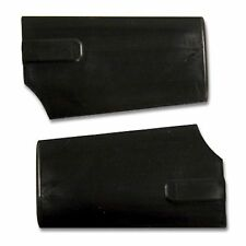 HP 90 Paddles Black 4mm Flybar 700 size helicopters KBDD4208