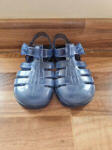 Boys Next Jelly Sandals Infant Size 6