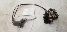 Honda VFR 750 F RC36 Vorderbremse, Bremse vorne, Bremssattel, Hebel, Zylinder