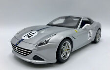 BURAGO 1:18 FERRARI CALIFORNIA T  THE HOT ROD 70° ANNIVERSARIO ART 18-76103