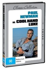 Cool Hand Luke (DVD, 2015)