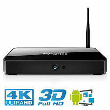 Fantec 4ks5700 4k blindados & 3d Full HD Android media player HDMI & USB 3.0