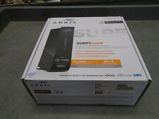 ARRIS Surfboard SBG7400AC2 Cable Modem & Wi-fi Router
