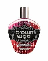 Tan Incorporated Original Dark Brown Sugar Warming Tingle Advanced Bronzer 400ml