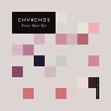 Chvrches - Every Open Eye neue CD
