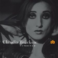Combined: Best Of Claudia Brucken - Claudia Brucken (2011, CD NEU)