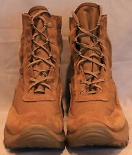 "Men's Bates 8"" Recondo Jungle Assault Boots size 12M VERY NICE E01497 (141)"