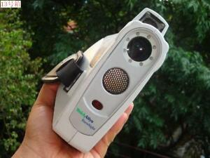 Welch Allyn SureSight 140 Series Portable Eye Vision Tester Screener