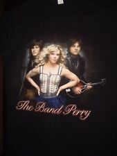 Very Cool The Band Perry T-Shirt, Size Small, Nice Condition!