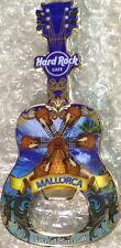 Hard Rock Cafe MALLORCA 2014 VIKING Guitar MAGNET Bottle Opener FRIDGE Mint New!