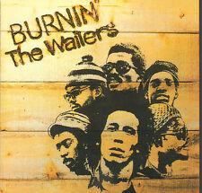 THE WAILERS - Burnin' - Island