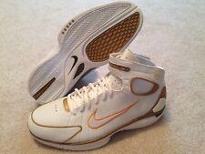 Nike Huarache 2K4 Kobe Bryant Olympic PE Sz 12 Rare Promo Sample Mamba Day