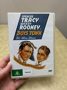 Boys Town (DVD) Spencer Tracy / Mickey Rooney - R4