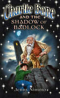 Charlie Bone and the Shadow of Badlock (Children of the Red King), Nimmo, Jenny